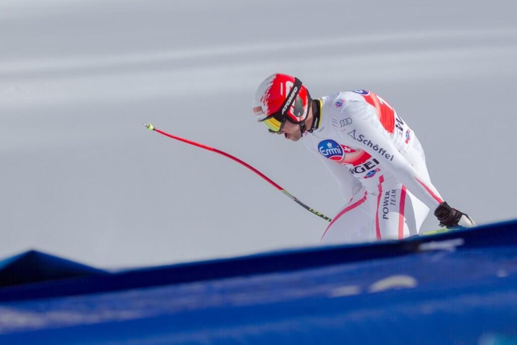 Ski Verlust