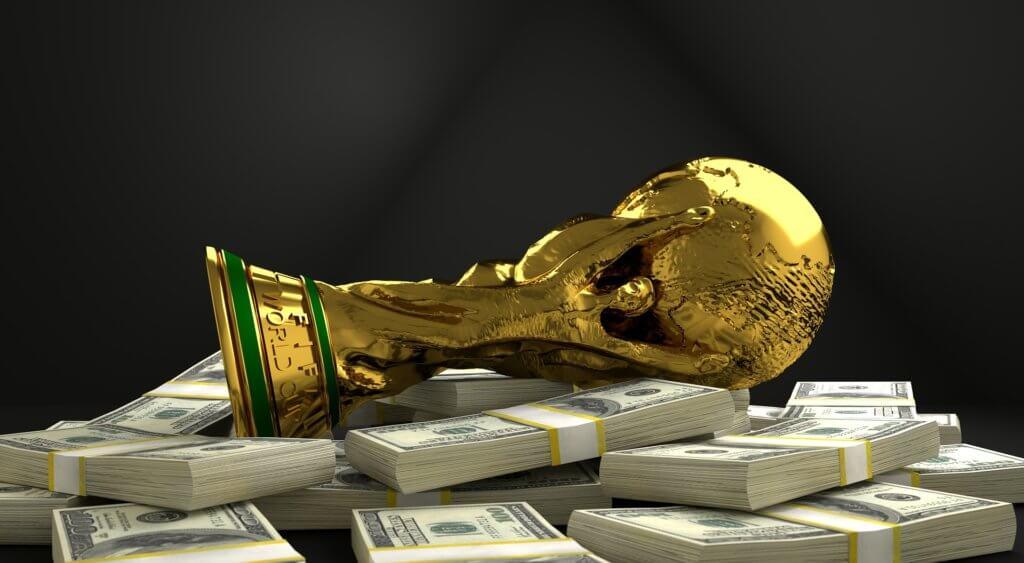 Sport Geld